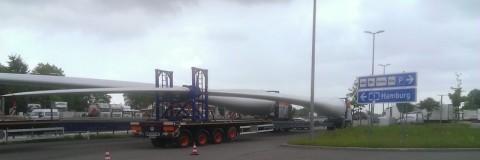 Hanse Partner Energie, HPNE, Buchholz Windenergie