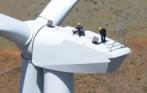 Gewerbegebiet Buchholz, Windkraft Projekt, Energiewende Deutschland
